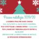 Pausa natalizia Pralver 2019/2020